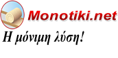Μόνωση, υγρομόνωση ταράτσας  | Monotiki.net Λογότυπο