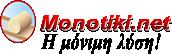 Μονώσεις ταρατσών, μόνωση, υγρομόνωση ταράτσας  | Monotiki.net Λογότυπο